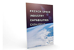 French space industry capabilities catalogue
