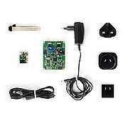 Linear Piezo Motor Developer Kit