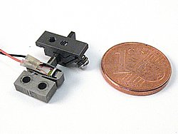 Our SPA30uXS Piezo Motor Developer Kit mentioned in the Press!